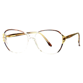 Value Dynasty Dynasty 06 Eyeglasses